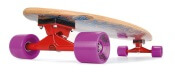 Carving Longboard Urban Beach Mystic TY5261